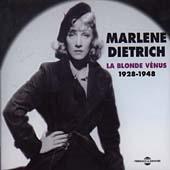 Blonde Venus 1928-1948, La [Box]