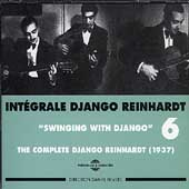 Integrale Django Reinhardt Vol. 6