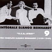 Integrale Django Reinhardt Vol. 9