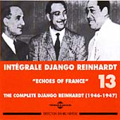 Complete Vol.13 - 1943-1945 : Echoes Of France
