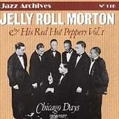 Chicago Days 1926-1927