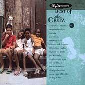 Salsa Masters Best Of Celia Cruz Vol. 1