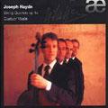 Haydn : String Quartets op.54 / Quatuor Ysaye