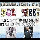 Fundamental Reggae Vol.1