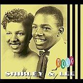Shirley & Lee Rock [Digipak]