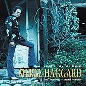 Hag: The Capitol Recordings 1968-1976  [6CD+BOOK]