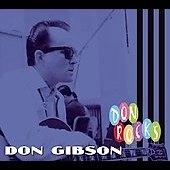 Don Rocks [Digipak]