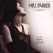Mrs. Parker And The Vicious Circle (OST)