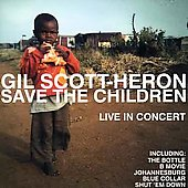 Save The Children (Live In Concert)