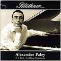 J.S.BACH:GOLDBERG VARIATIONS BWV988:ALEXANDER PALEY AM BLUTHNER