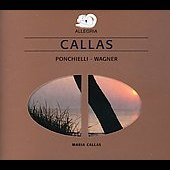 Maria Callas Performs The Works Of Ponchielli & Wagner