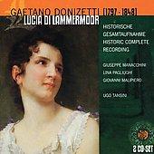 Donizetti: Lucia di Lammermoor (Complete)