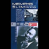 Story of the Blues: Memphis Slim