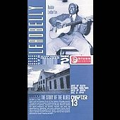 Story of the Blues: Huddie Leadbelly