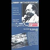 The Story Of The Blues - Chapter 18: Jimmy Witherspoon