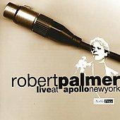 Live At Apollo New York
