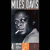 Miles Davis V.2 (Featuring John Coltrane) (4 CD Set)
