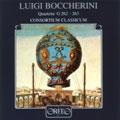 Boccherini: Quartets