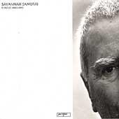 Savannah Samurai