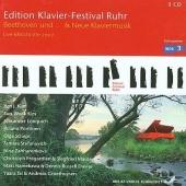 Edition Klavier-Festival Ruhr Vol.17 -Beethoven, Haydn, Schumann, Chopin, etc (5/24-7/8/2007)