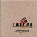 「FINAL FANTASY 8」Original Soundtrack