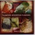 TeaMODE Assorted Flavors vol.1