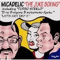 JUKE BOXING