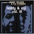 テディ・ウィルソン+北村英治vol.3 やさしき伴侶を