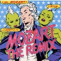 MOZART THE REMIX