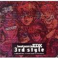 beatmania 2DX 3rd style Original Soundtracks