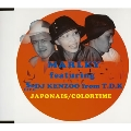 JAPONAIS/COLORTIME