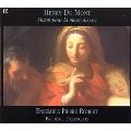 Dumont/アンリ・デュモン: 王室礼拝堂のためのモテット集 [ALPHA-021]