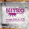 PUNKZILLA JPN-Nitro Records Compilation Vol.2