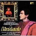 「アルチディアヴォロ」オリジナル・サウンドトラック