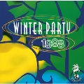 WINTER PARTY Volume.1~Sprout~Continuous Mix by ジュリアン・マーシュ