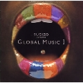 SUGIZO compiles GLOBAL MUSICI