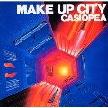 MAKE UP CITY CD