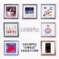 """CASIOPEA""""SINGLE""""COLLECTION"""