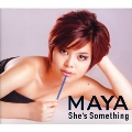 She's Something [XRCD]