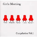 Girls Meeting Compilation Vol.1