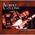 Albert Collins/ベスト・オブ・テレキャスター・ブルース・ギター・マスター~デラックス・エディション [BSCP-30015]