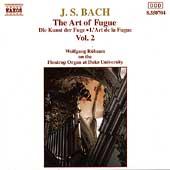 J.S.Bach: The Art of Fugue Vol.2
