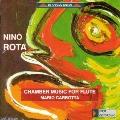 ロータ:フルートのための室内楽作品集