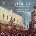 ヴィヴァルディ:皇帝のための協奏曲集