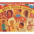 サウス アフリカン レジェンズ