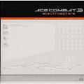 「エースコンバット3 エレクトロスフィア」ダイレクトオーディオwith AppenDisc