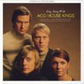 Acid House Kings/シング・アロング・ウィズ・アシッド・ハウス・キングス [CD+DVD] [QRSP-04]
