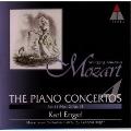 モーツァルト:ピアノ協奏曲全集4
