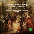 モーツァルト: フルートとハープのための協奏曲, クラリネット協奏曲
