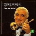 ハイドン&L.モーツァルト:トランペット協奏曲集